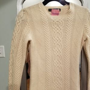 New w/tags Ralph Lauren Wool & Cashmere sweater